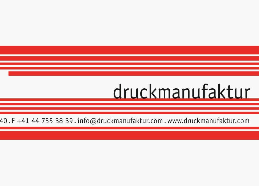 druckmanufaktur: neue ci/cd-entwicklung für die druckmanufaktur