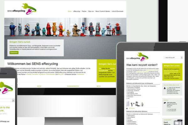 Manufuture ch neue website online advertising art for Koch 8038 hrx nyc