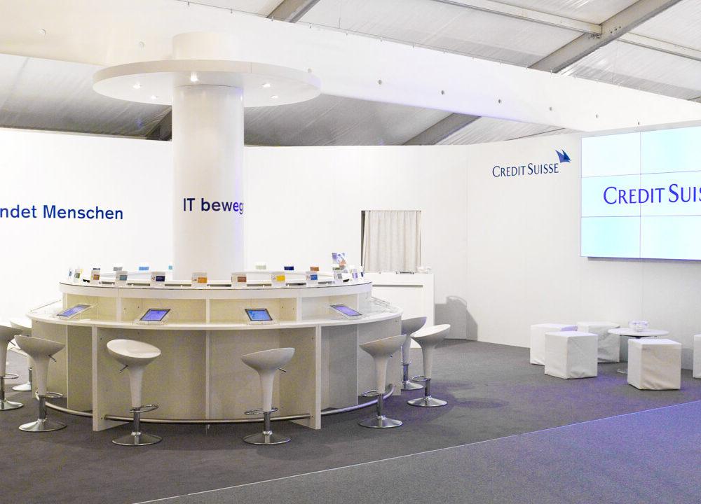 credit suisse: die komplexität von it-berufen an den i-days spielend rüber gebracht