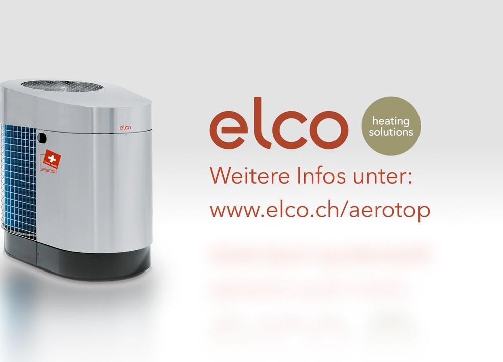 elco: aerotop g tv-spot