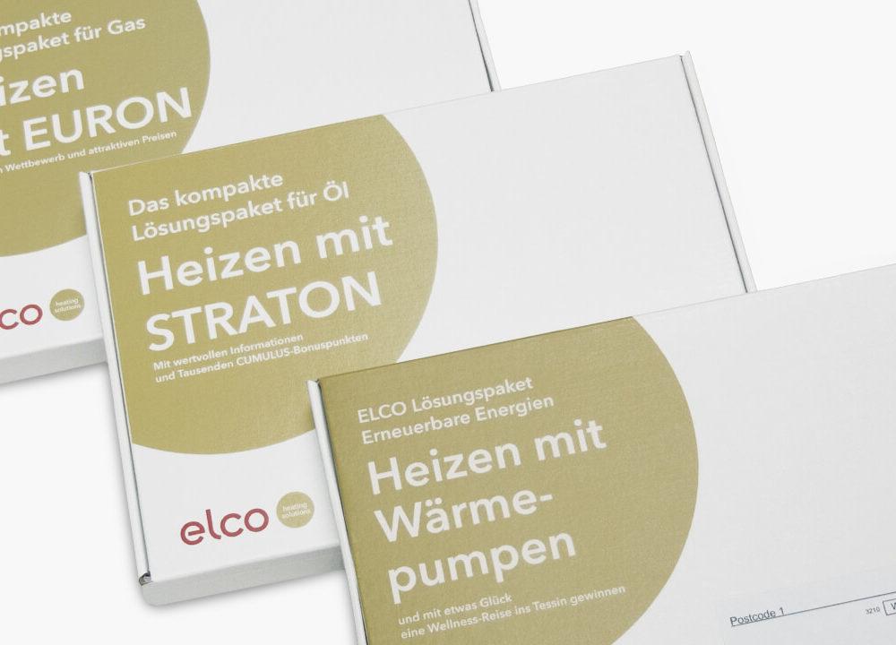 elco heating solutions: gas geben für gasheizungen
