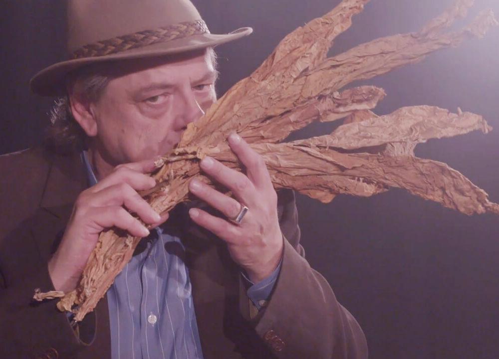 koch & gsell: starker tubak mit endo anaconda