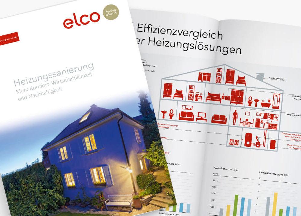 elco: damit eine heizungssanierung ein erfolg wird